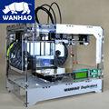 2013 Nuevos productos 3D impresora doble agujero imprimir