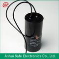 capacitor manufactuer cbb60 motor starting water pump capacitor