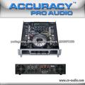 3 Canal profissional Amplificador digital HI-350