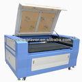 inflável dw1290 laser máquina de corte feito na china