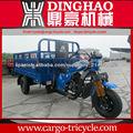 Calidad estable adulto de tres ruedas / vehículo de tres ruedas motocicleta 3 ruedas