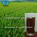 líquido ácido húmico fertilizante orgánico