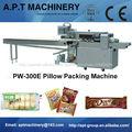 cookie de máquina de embalaje / dulces máquina de envasado