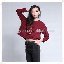 las mujeres y de género del producto suéter 2015 tipo de moda suéter