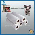O melhor preço! Tela de ferro sobre papel de transferência/papel de transferência/da imprensa do calor transferência de papel