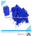 Grand magasin de pigment de couleur bleu poudre de couleur facile à bas prix à l'exportation pigment en mosaïque de verre