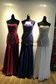 señoras nuevo diseño de moda superior púrpura hinchada niñascargan estilo árabe niñascargan totalmente cuentas real