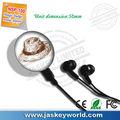 mini portátil de la venta caliente de promoción reproductor mp3