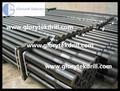 tubos de perforación de petróleo