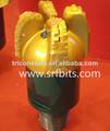 """8 5/8"""" aceite pdc broca utilizada para el aceite de la perforación de pozos de agua o bien parte de perforación,"""