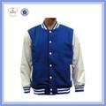 2014 nuevo modelo diseño de moda venta caliente barata chaqueta de cuero de los hombres