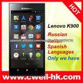 Lenovo teléfono celular K900