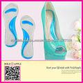 masaje de pies suaves y zapatos de moda plantillas HA00436