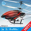De salida de fábrica fd1113 construido- en el giroscopio de gran tamaño helicóptero del rc
