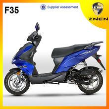Motor eléctrico znen-- f35 nuevo modelo de scooter es necesario para conseguir que los concesionarios de la motocicleta
