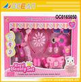 caliente la venta de los juguetes populares de las niñas para jugar belleza establecidos juguetes para los niños oc0165050