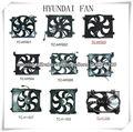 ventilador del radiador para hyundai