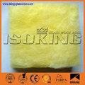ISOKING fibra de vidrio precio Aislante materiales de construcción Con ISO,SGS