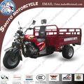 200CC trimoto de carga con cinco ruedas 1,000kgs loading