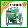 KXZ aceite aislador Purificación Machine, filtración de aceite, tratamiento de residuos petrolíferos