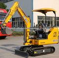 Excavadora Maquinaria Excavadora Hidráulica en venta