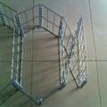 nuevo tipo de malla de alambre soldado productos de calidad popular caja de gaviones jaula de piedra