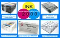 Cartucho para Epson 4900 4910 impresora con la nueva viruta auto del reajuste fácil a la operación