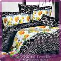 de girasol grande imágenes 4 piezas de ropa de cama sábanas