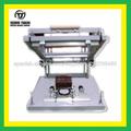 Máquina de impresión serigráfica cilíndrica Mano