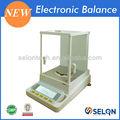 SELON AC423 BALANZA ELECTRÓNICA - AUTO CALIBRACIÓN INTERNA, diseño avanzado, modular SENSOR DE