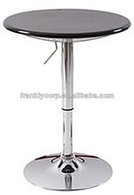 Venta al por mayor baratos de plástico abs tabla de la barra/venta caliente tabla de la barra