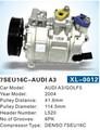 Xl-0012 denso 7seu16c auto AC Kompressor para Alemania coche A3 / golf5