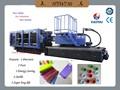 HTW730 máquina de inyección de plástico