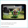 9 pulgadas tablet pc baratos con batería de larga vida