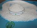 calcio nitrato de amonio de color blanco o gris granular a partir de la agricultura china la fábrica de fertilizantes de suminis