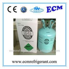Gaz réfrigérant r134a 300g emballage pour la climatisation automobile, 340g, 500g