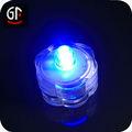 Luz LED submersíveis favor do casamento White Light arranjo de flores