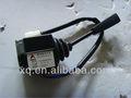sdlg cargador de la rueda de repuesto parte columna de dirección cambiar 4130000290 jk802a