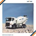 HM6-D camión de hormigón