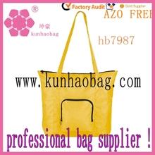 amarillo bolsas de playa