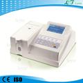 laboratorio de lt21e semi automático analizador de química clínica precio