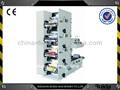 Máquina de impresión flexográfica de papel para tazas/taza de papel de impresión de la máquina