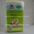 Productos para mascotas extremadamente absorbente arena para gatos desechable