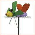 la decoración del jardín juguetes molino de viento