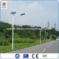 LED alumbrado público solar de alta calidad