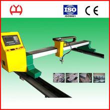 Pórtico CNC plasma máquina de corte de metal