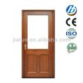 SW8093 2014 con ventana pvc puerta decorativa