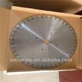Wsd-ca355 circular de diamante disco de corte para el corte de granito