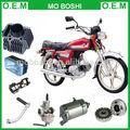 piezas de la motocicleta de motor para cg125 cd70 cb150