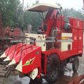 4YZ-3/Self-propelled corn combine harvester